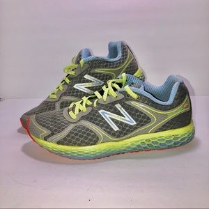 Women's NEW BALANCE W980GY Running Shoes Size 8